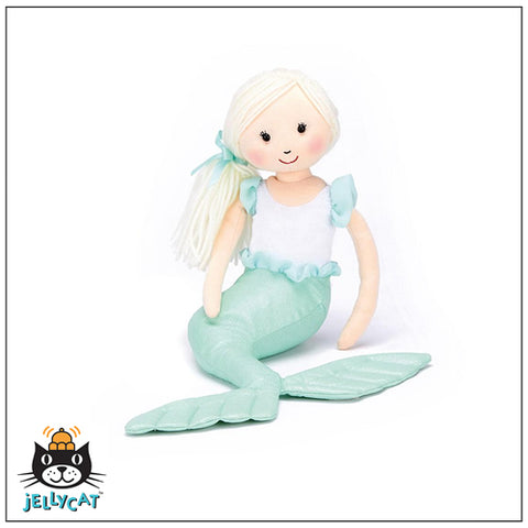 Jellycat Mermaids