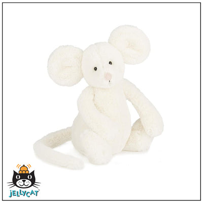 Jellycat Mice