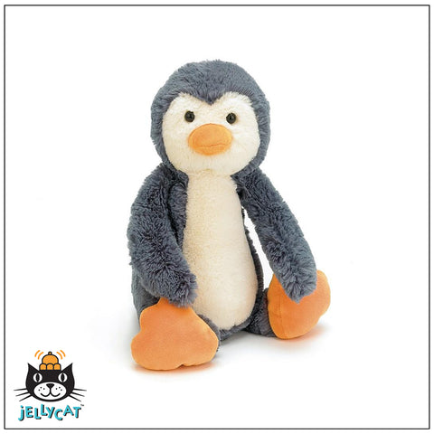 Jellycat Penguins