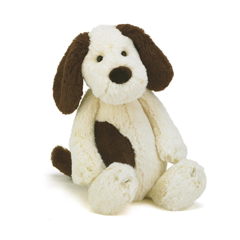 Jellycat - Bashful Mutt (Medium) £14.95-Soft Toys-Jellycat-The Fabulous Gift Store