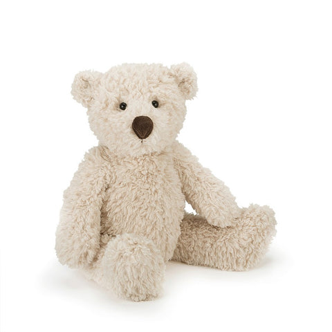 Jellycat - Biscuit Bear (Medium) £17.90-Soft Toys-Jellycat-The Fabulous Gift Store