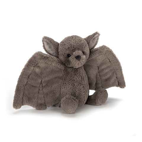 Jellycat - Bashful Bat (medium) £14.95-Soft Toys-Jellycat-The Fabulous Gift Store
