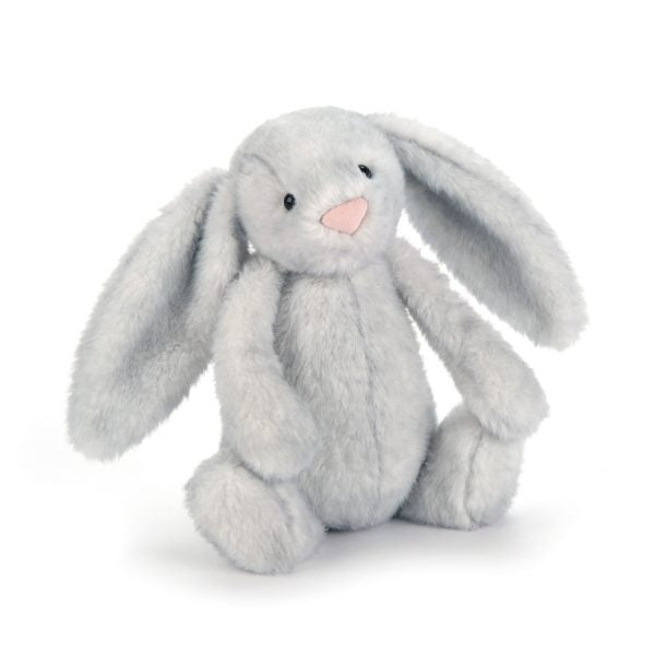 Jellycat - Bashful Birch Bunny (medium) £14.95-Soft Toys-Jellycat-The Fabulous Gift Store
