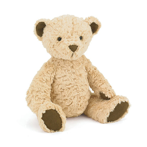Jellycat - Edward Bear £11.95 - £14.95-Soft Toys-Jellycat-The Fabulous Gift Store
