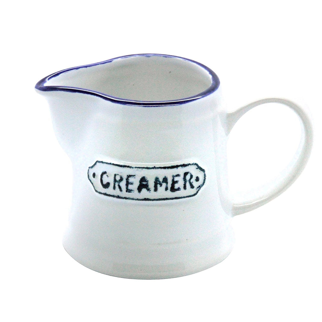 Gisela Graham - Vintage Creamer Milk Jug-Homewares-Gisela Graham-The Fabulous Gift Store
