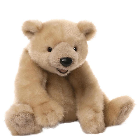 Gund - Lolo Bear-Soft Toys-GUND-The Fabulous Gift Store