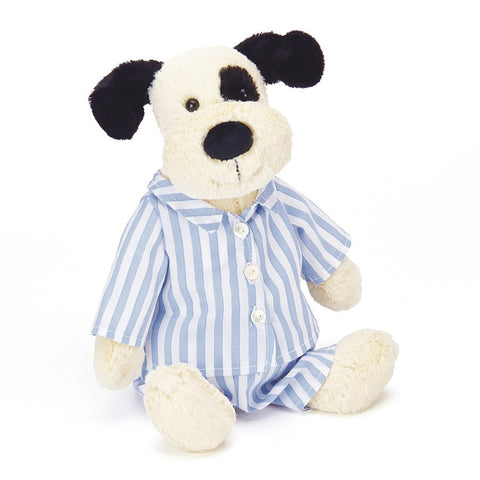 Jellycat - Paxton Puppy Sleeptime £17.75-Soft Toys-Jellycat-The Fabulous Gift Store