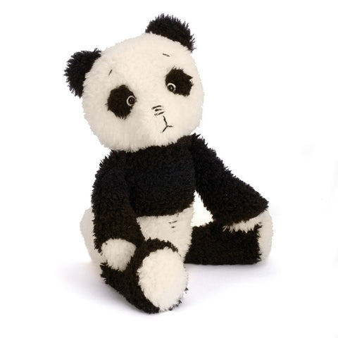 Jellycat - Smudge Panda £16.95-Soft Toys-Jellycat-The Fabulous Gift Store