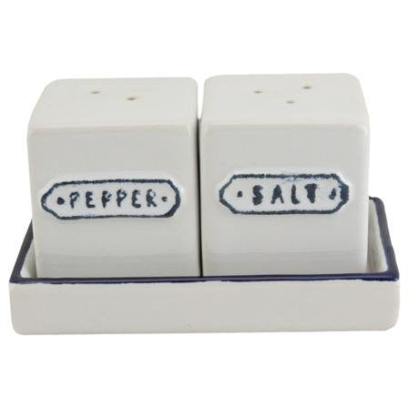 Gisela Graham - Vintage Salt & Pepper Set