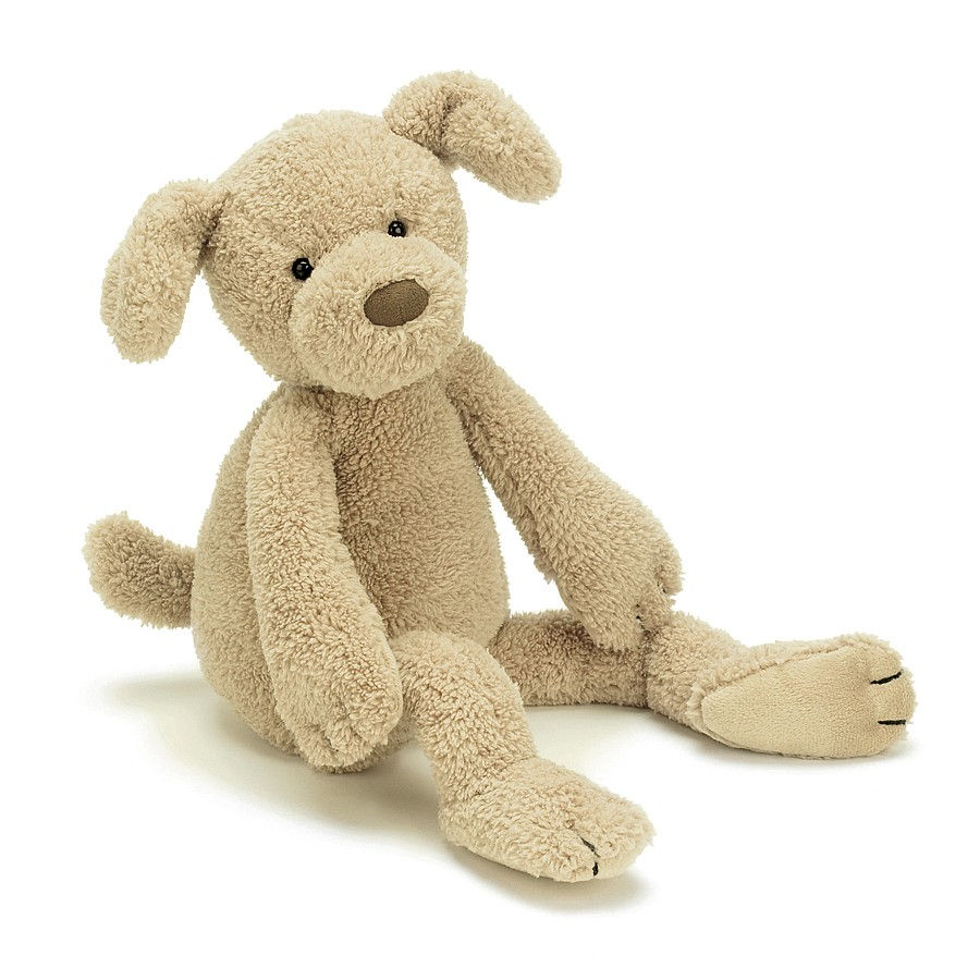 Jellycat - Slackajack Puppy (small)