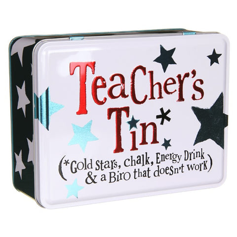 The Bright Side - Teacher's Tin