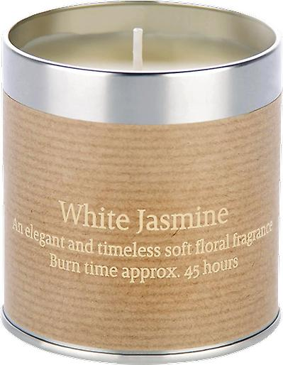 St. Eval Scented Candle Tin - Tranquility