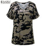 Womens Fashon T-Shirts