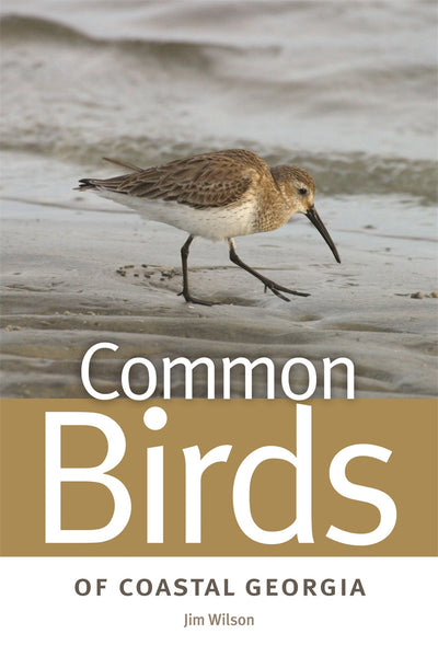 Common Birds of Coastal Georgia (Jim Wilson)