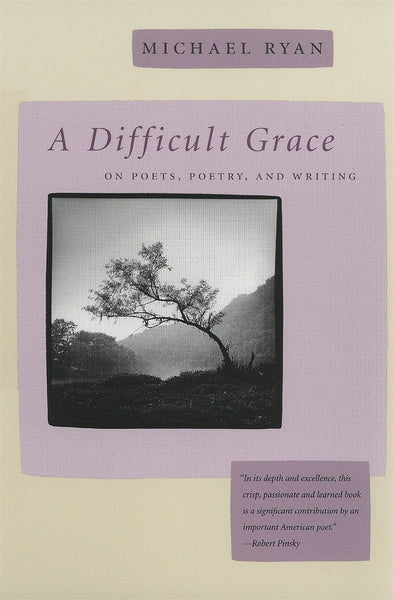 Difficult Grace (Michael Ryan)