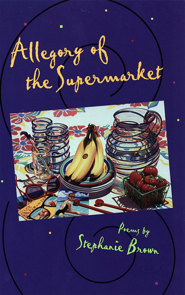 Allegory of the Supermarket (Stephanie Brown)