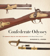 Confederate Odyssey (Gordon L. Jones)