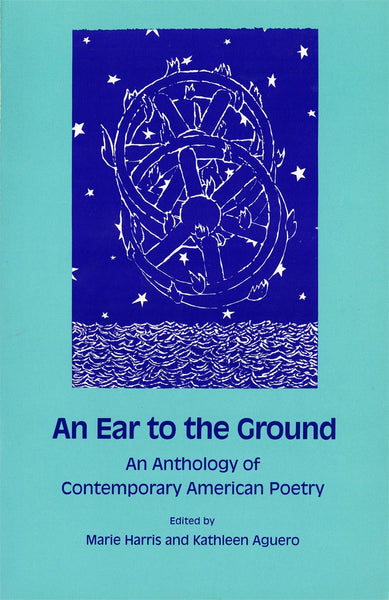 An Ear to the Ground (Marie Harris, Kathleen Aguero)