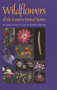 Wildflowers of the Eastern United States (Wilbur H. Duncan, Marion B. Duncan)