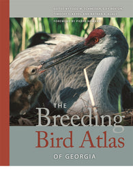 Breeding Bird Atlas of Georgia (Todd M. Schneider, Giff Beaton, Timothy S. Keyes, Nathan A. Klaus)