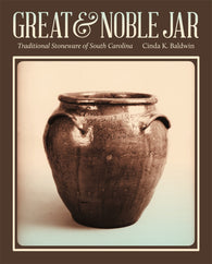 Great and Noble Jar (Cinda K. Baldwin)