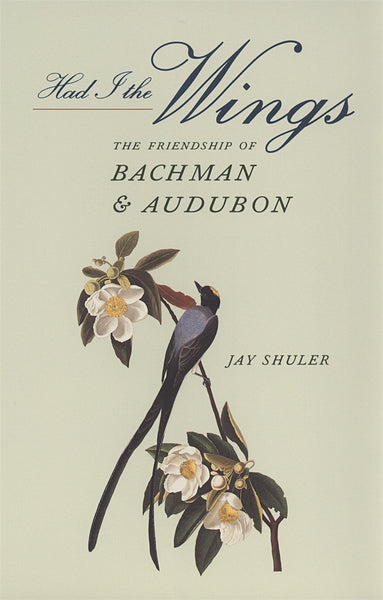 Had I the Wings (Jay Shuler)