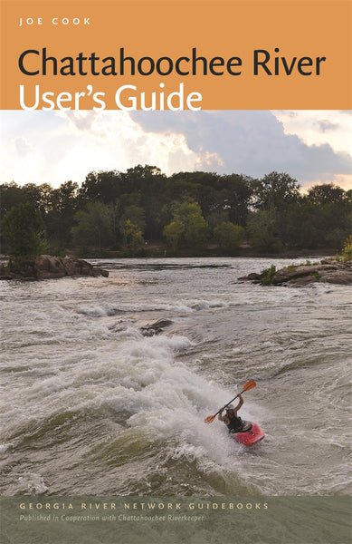 Chattahoochee River User's Guide (Joe Cook)