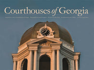 Courthouses of Georgia (Greg Newington, George Justice)