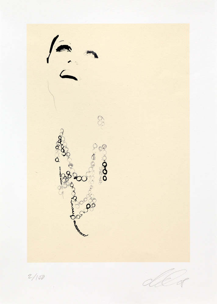 David Downton - Chanel