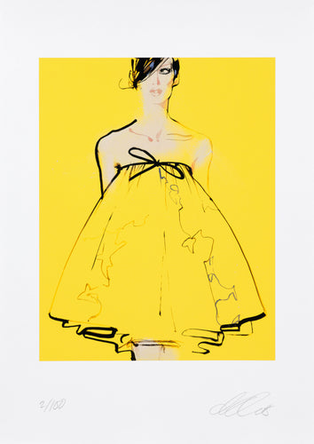 David Downton - Valli