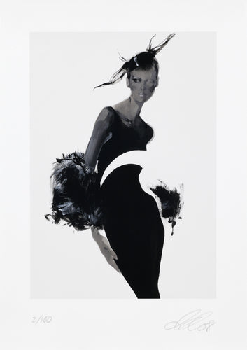 David Downton - Versace