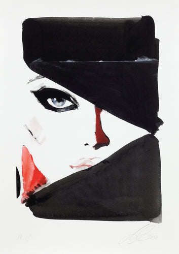 David Downton - PQP?