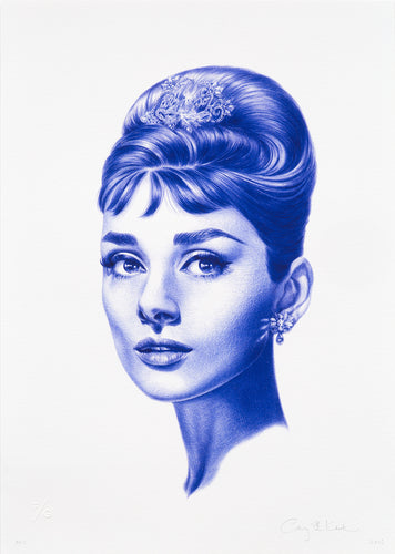 Cary Kwok - Cary's Audrey