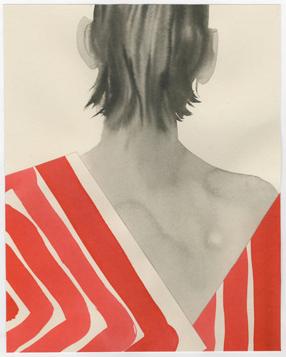 Cecilia Carlstedt - Red, Black, Grey #6