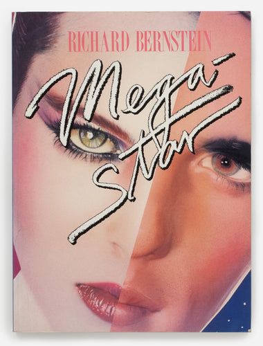Mega-Star, Book - Richard Bernstein