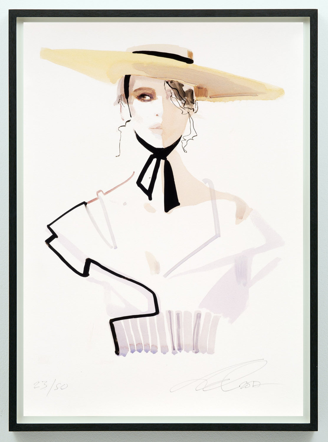 David Downton - My Theresa