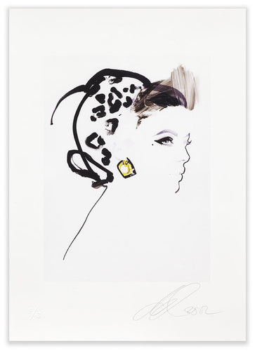 David Downton - Absolut Downton