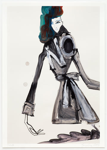 Tanya Ling - No / The House of Viktor & Rolf - Auction