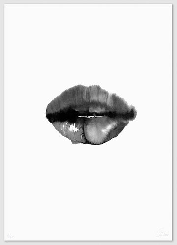 Cecilia Carlstedt - Lips