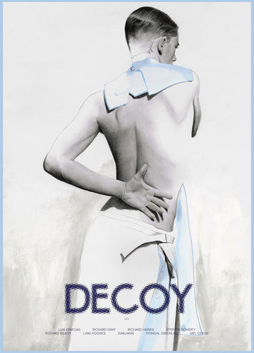 Richard Kilroy - Decoy Issue 5