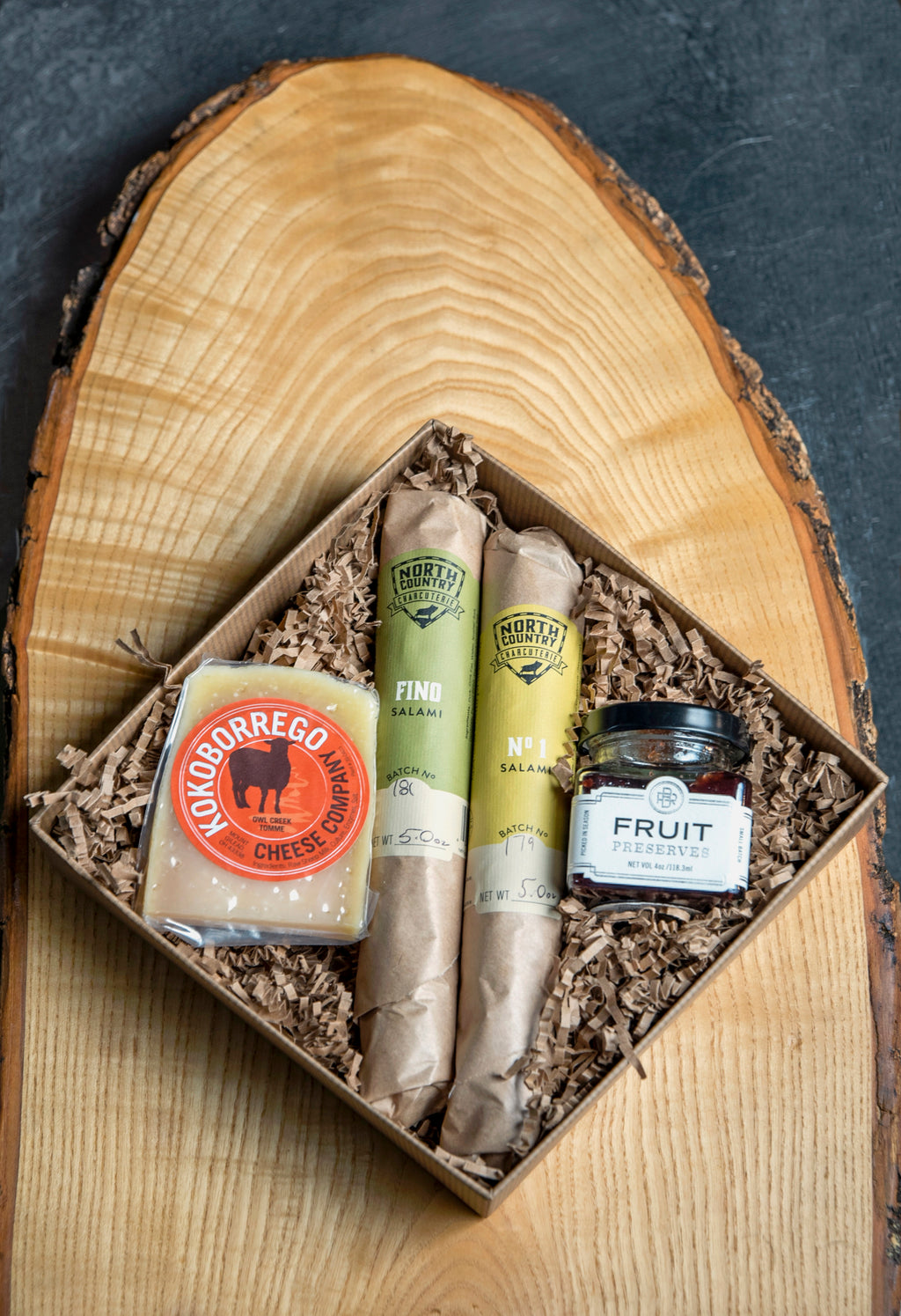Salami-maker North Country Charcuterie navigating Covid-19 with new products and partnerships