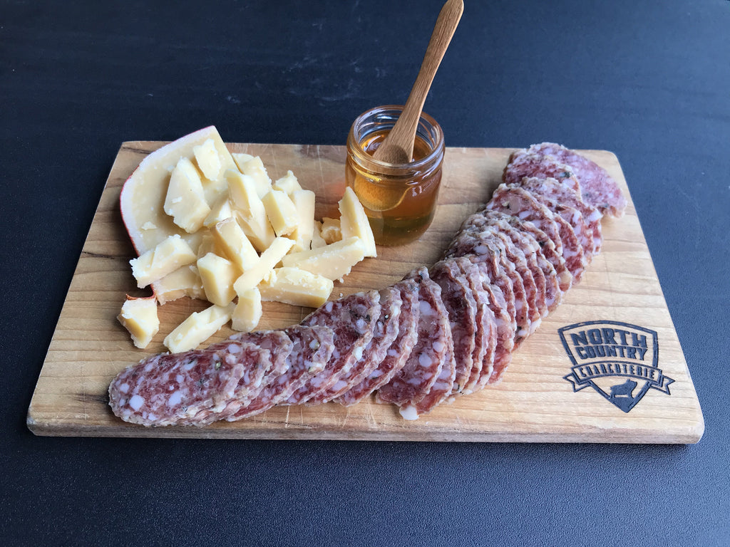 Honey Do Virtual Happy Hour Charcuterie Kit