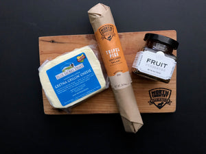 Savor the Day: Best Buddies Friendsgiving Charcuterie Kit (Limited Time Offer)