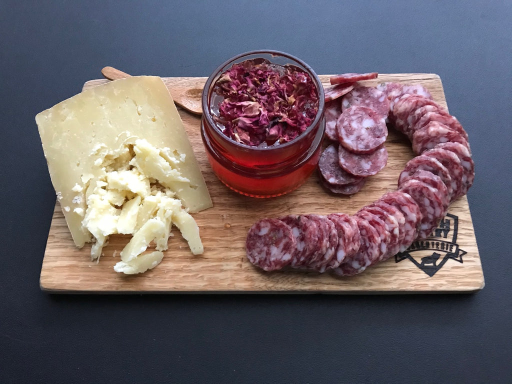 Savor the Day: Girl Friendsgiving Charcuterie Kit (Limited Time Offer)