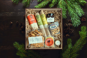 Savor the Moment Charcuterie Kit