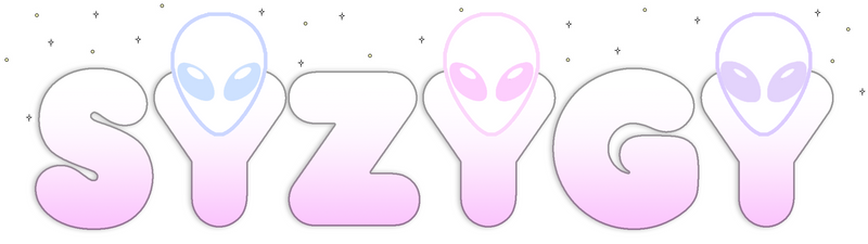 SYZYGY KAWAII FASHION
