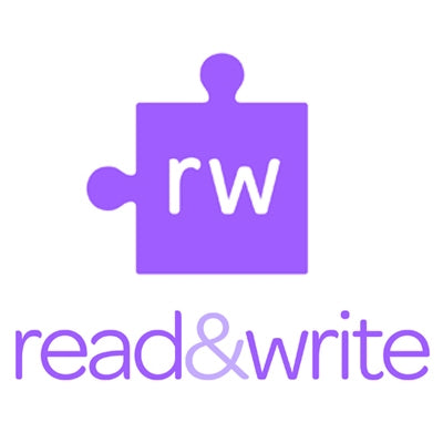 Read & Write Logo