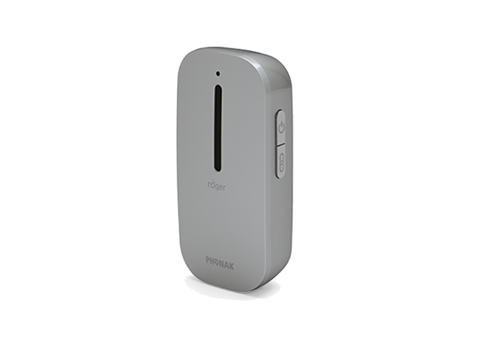 Phonak Roger Clip-On Mic Transmitter