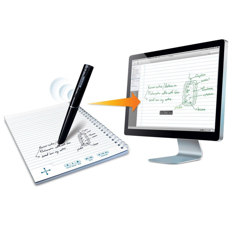 Livescribe 2GB Echo: Education Bundle