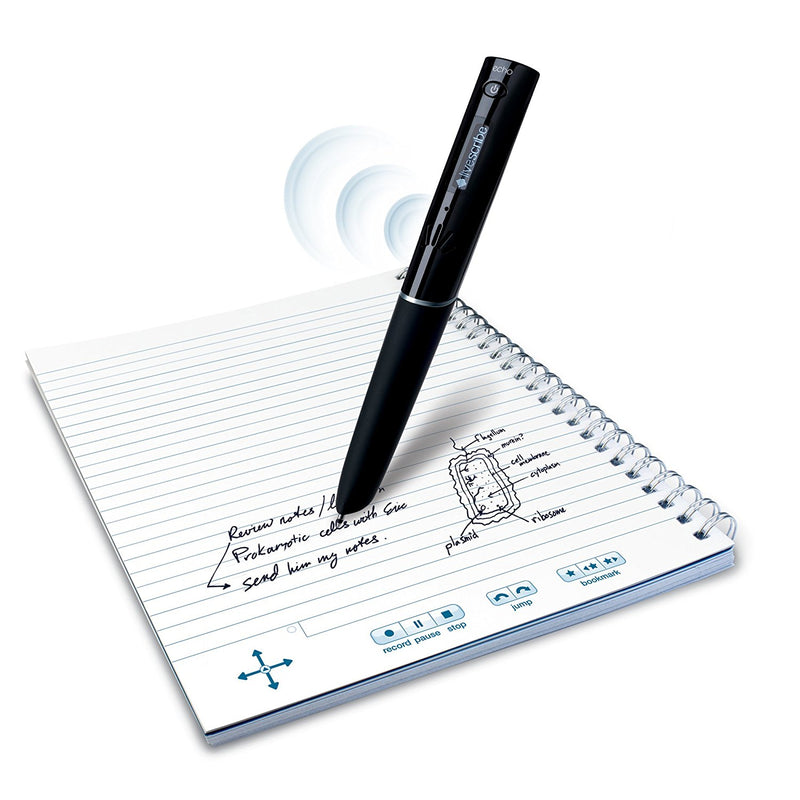 Livescribe 2GB Echo Bundle